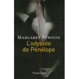 Margaret Atwood l'odyssée de Pénélope